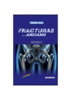FRACTURAS EN EL ANCIANO (TAPA DURA)