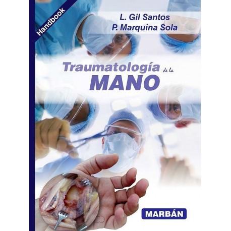 TRAUMATOLOGIA DE LA MANO. HANDBOOK