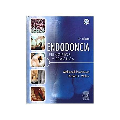 ENDODONCIA: PRINCIPIOS Y PRACTICA + DVD-ROM