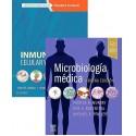 LOTE INMUNOLOGIA CELULAR Y MOLECULAR + MICROBIOLOGIA MEDICA