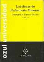 LECCIONES DE ENFERMERIA MATERNAL