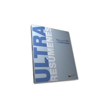 ULTRARESUMENES ENFERMERIA 2014
