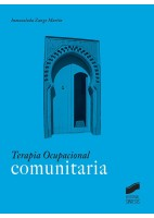 TERAPIA OCUPACIONAL COMUNITARIA