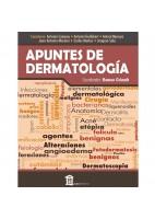 APUNTES DE DERMATOLOGIA
