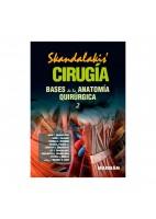 CIRUGIA. BASES DE LA ANATOMIA QUIRURGICA TOMO 2 FLEXILIBRO
