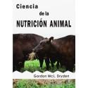 CIENCIA DE LA NUTRICION ANIMAL