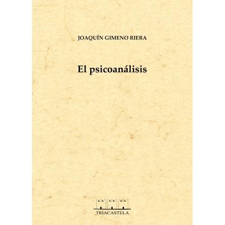 EL PSICOANALISIS