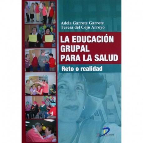 LA EDUCACION GRUPAL PARA LA SALUD