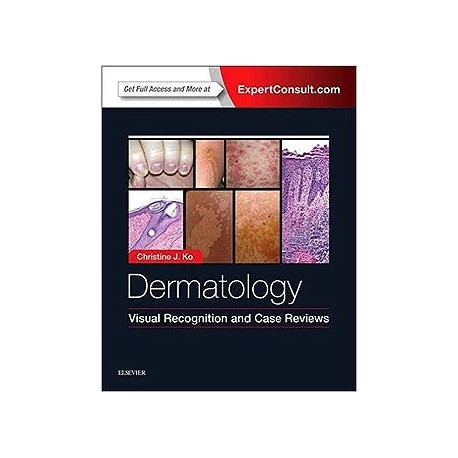 DERMATOLOGY.VISUAL RECOGNITION AND CASE REVIEWS