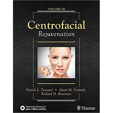 CENTROFACIAL REJUVENATION + VIDEOS ON-LINE