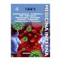 MEDICINA INTERNA (VOL.4) TAPA DURA