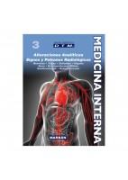 MEDICINA INTERNA (VOL.3) TAPA DURA