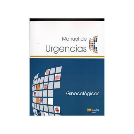 MANUAL DE URGENCIAS GINECOLOGICAS
