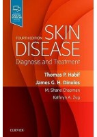 SKIN DISEASE. DIAGNOSIS AND TREATMENT