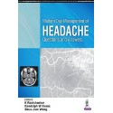 MODERN DAY MANAGEMENT OF HEADACHE. QUESTION AND ANSWERS