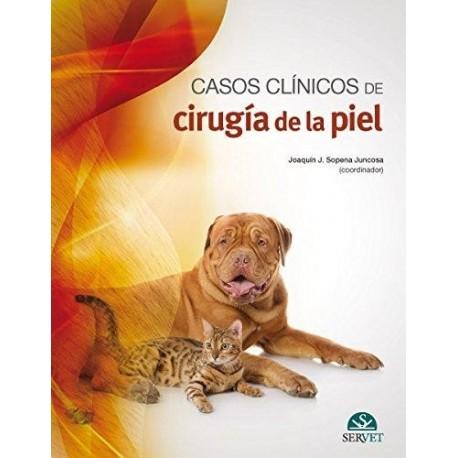 CASOS CLINICOS DE CIRUGIA DE LA PIEL. TECNICAS QUIRURGICAS