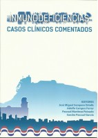 INMUNODEFICIENCIAS CASOS CLINICOS COMENTADOS