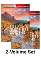 AUERBACH´S WILDERNESS MEDICINE (2 VOL.)