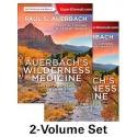 AUERBACH´S WILDERNESS MEDICINE (2 VOL.)