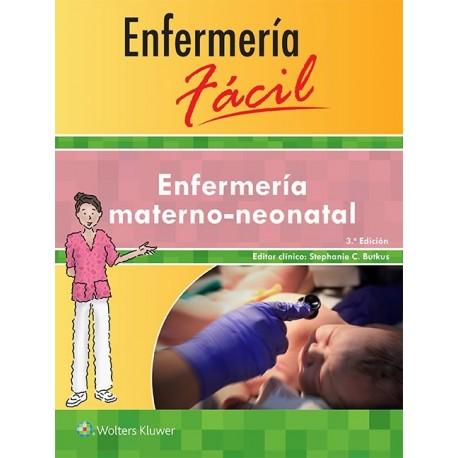 ENFERMERIA FACIL. ENFERMERIA MATERNO-NEONATAL