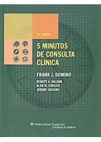 5 MINUTOS DE CONSULTA CLINICA