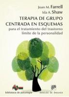 TERAPIA DE GRUPO CENTRADA EN ESQUEMAS PARA EL TRATAMIENTO DEL TRASTORNO LIMITE DE LA PERSONALIDAD