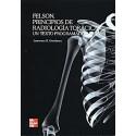 FELSON. PRINCIPIOS DE RADIOLOGIA TORACICA