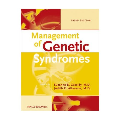 MANAGEMENT OF GENETIC SYNDROMES