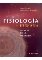 FISIOLOGIA HUMANA. LA BASE DE LA MEDICINA