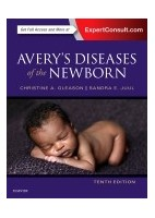 AVERY´S DISEASES OF THE NEWBORN