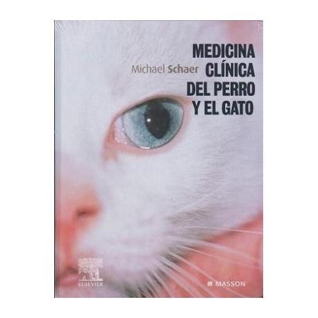 MEDICINA CLINICA DEL PERRO Y EL GATO