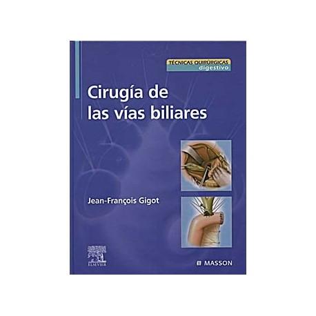 CIRUGIA DE LAS VIAS BILIARES