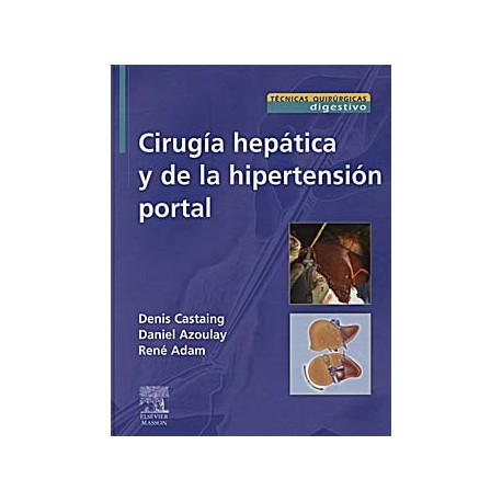 CIRUGIA HEPATICA Y DE LA HIPERTENSION PORTAL