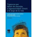 TRASTORNO POR DEFICIT DE ATENCION E HIPERACTIVIDAD (TDAH) A LO LARGO DE LA VIDA