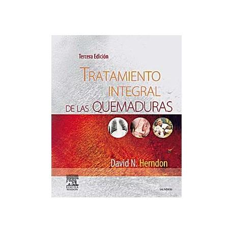 TRATAMIENTO INTEGRAL DE LAS QUEMADURAS