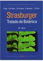 STRASBURGER TRATADO DE BOTANICA