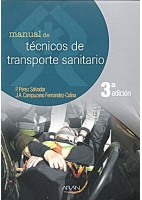 MANUAL DE TECNICOS DE TRANSPORTE SANITARIO
