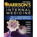 HARRISON.S PRINCIPLES OF INTERNAL MEDICINE. SELF-ASSESSMENT AND BOARD REVIEW