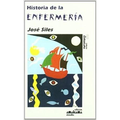 HISTORIA DE LA ENFERMERIA