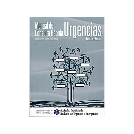 MANUAL DE CONSULTA RAPIDA. URGENCIAS