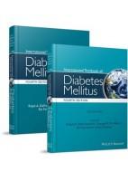 INTERNATIONAL TEXTBOOK OF DIABETES MELLITUS (2 VOL.)