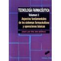 TECNOLOGIA FARMACEUTICA (VOL. 1)