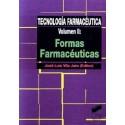 TECNOLOGIA FARMACEUTICA (VOL. 2)