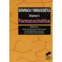 BIOFARMACIA Y FARMACOCINETICA, VOL. 1: FARMACOCINETICA