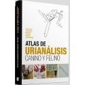 ATLAS DE URIANALISIS CANINO Y FELINO
