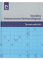 STOCKLEY INTERACCIONES FARMACOLOGICAS