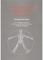 CADENAS MUSCULARES Y ARTICULARES CONCEPTO G.D.S. NOCIONES DE BASE