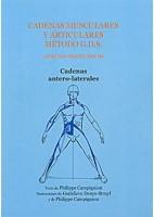 CADENAS MUSCULARES Y ARTICULARES METODO G.D.S. CADENAS ANTERO-LATERALES