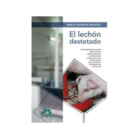 EL LECHON DESTETADO