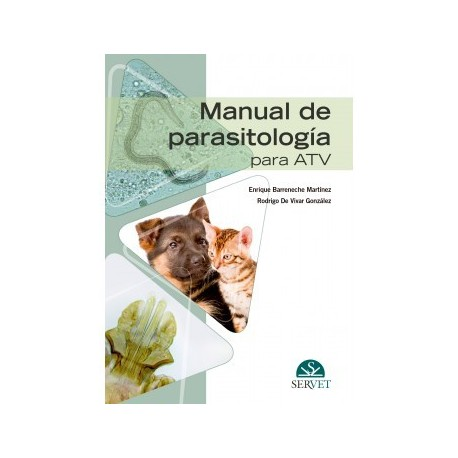MANUAL DE PARASITOLOGIA PARA ATV